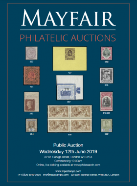 Auction - June 12th